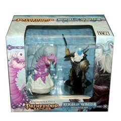 Reign of Winter Encounter Pack