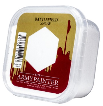 Battlefields: Snow Flock