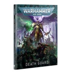 Codex: Death Guard (9th)