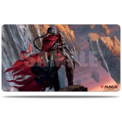 Ultra Pro - Magic: The Gathering - Zendikar Rising Playmat Commander Version 2