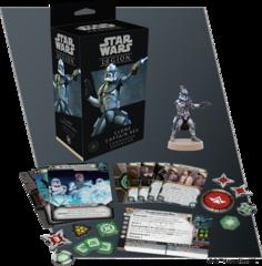 Star Wars Legion: Clone Captain Rex