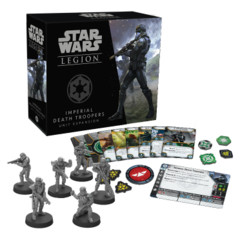 Star Wars Legion: Death Troopers