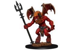 Wardlings: Devil