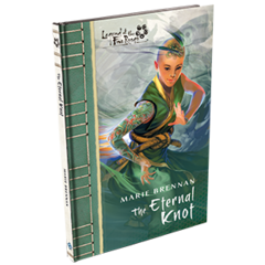 Legend of the Five Rings LCG: The Eternal Knot (Novella)