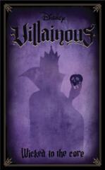 Disney: Villainous - Wicked to the Core