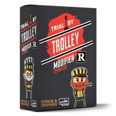 Trial by Trolley - Modifier Expansion (R-rated)