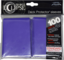 Ultra Pro - Pro Matte Eclipse: Deck Protector 100 Count Pack - Purple