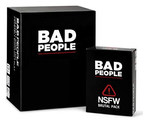 Bad People Bundle