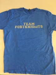 Geek Fortress T-Shirt