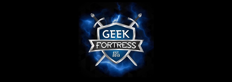 Geek Fortress