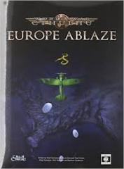 Call of Cthulhu: World War Cthulhu - Europe Ablaze