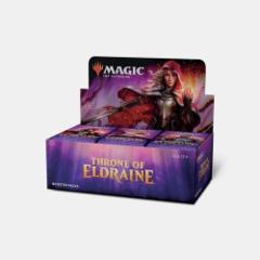 Throne of Eldraine Booster Box - English