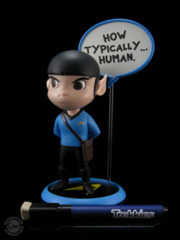 Q-FIG: Star Trek:Trekkies- Spock