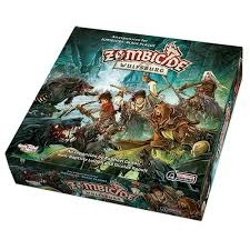 Zombicide: Black Plague - Wulfsburg Expansion
