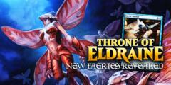 Throne of Eldraine Pre-Release w/ no booster box