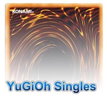 Yugiohsingles