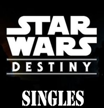 Star wars destiny singles