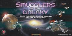 Smugglers of the Galaxy