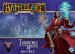 BattleLore: Terrors of the Mists