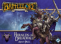 BattleLore: Heralds of Dreadfall