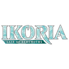 Ikoria : Japanese Booster Packs