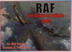 RAF: The Battle of Britain 1940
