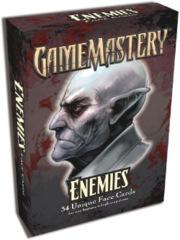 GameMastery Enemies Deck
