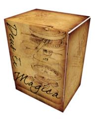 Dues Ex Magica - Deckbox