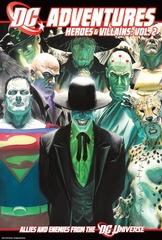 DC Adventures - Heroes & Villians Vol 2