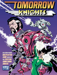 Tomorrow Knights