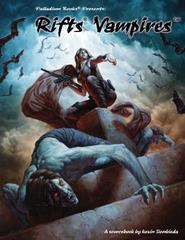 Rifts - Rifts Vampires