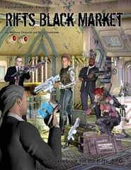 Rifts - Black Market