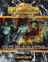 RuneQuest - Glorantha - Cults of Glorantha vol2