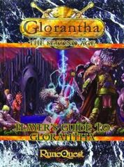 RuneQuest - Glorantha - Player's Guide
