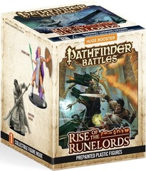 Pathfinder Battles - Rise of the Runelords - Huge Booster