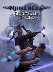 Numenera - Character Options