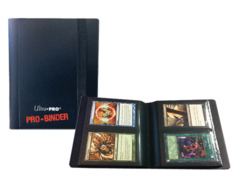 2-Pocket Ultra Pro Binder
