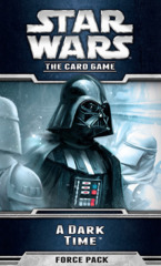 Star Wars: The Card Game - A Dark Time