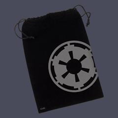 FF Dice Bag - Galactic Empire