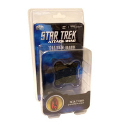 Star Trek Attack Wing - Scout 608
