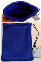 GHGG - 2 Pkt Fleece - Blue