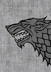 Fantasy Flight Sleeves - GOT - House Stark