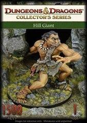 D & D Hill Giant
