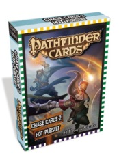 Pathfinder - Chase Cards 2 - Hot Pursuit