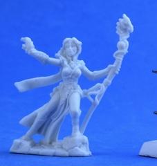 Andriessa, Elven Sorceress