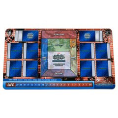 Dice Masters: Amazing Spider-Man Playmat