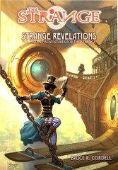 The Strange - Strange Revelations