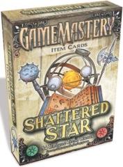 GameMastery Item Cards: Shattered Star