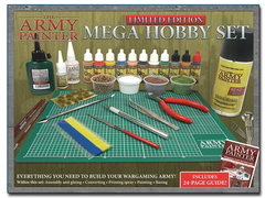 Sets - Mega Hobby Set