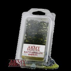 Battlefields XP: Poison Ivy